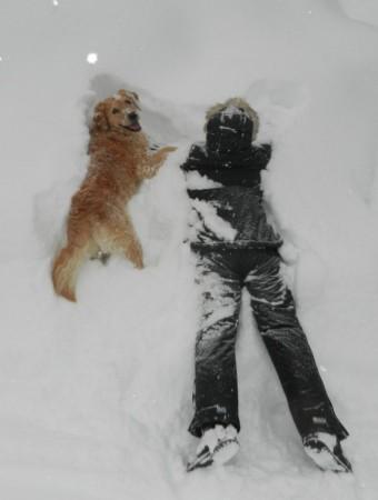 Schneeeeeeee